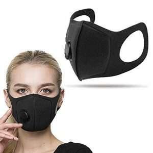 Oxy Mask Woman